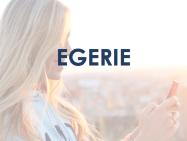 Egerie & XINFLUENCE